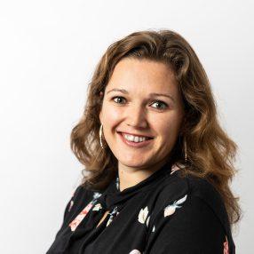 Gerdien Knikker