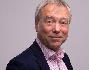 Gerard Jägers