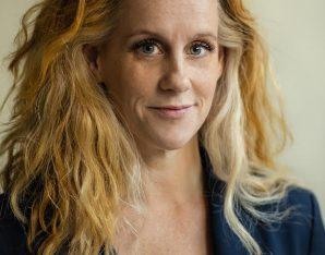Sophie van de Meeberg